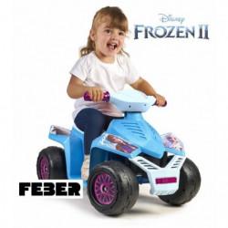 FEBER  Quad Frozen 2 - La reine des neiges 2