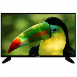 OCEANIC TV LED 32'' (80 cm) - HD - 2xHDMI - 1xUSB