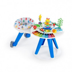 Baby Einstein - Table activité/Trotteur - Around We Go