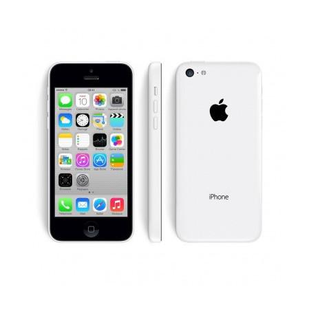 Apple iPhone 5C 16 Blanc - Grade B