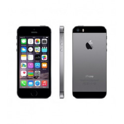 Apple iPhone 5S 16 Gris sideral - Grade A