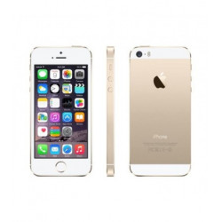 Apple iPhone 5S 16 Or - Grade A