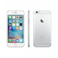Apple iPhone 6 128 Argent - Grade B
