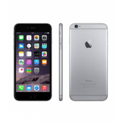 Apple iPhone 6 64 Gris sideral - Grade C