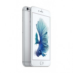 Apple iPhone 6 Plus 16 Argent - Grade A