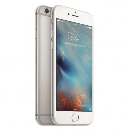 Apple iPhone 6S 16 Argent - Grade B