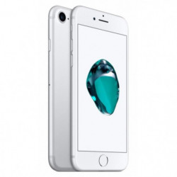 Apple iPhone 7 256 Argent - Grade A
