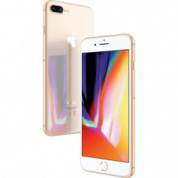 Apple iPhone 8 plus 64 Or - Grade A