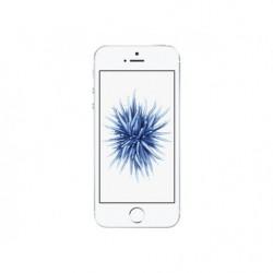 Apple iPhone SE 64 Argent - Grade C