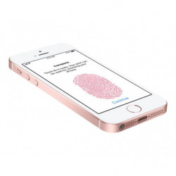 Apple iPhone SE 64 Or rose - Grade C