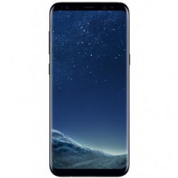 Samsung Galaxy S8+ 64 Go Noir - Grade B