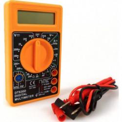 Multimetre digital