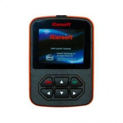 ICARSOFTVALISE ODB2 Outil Diagnostic Auto Opel