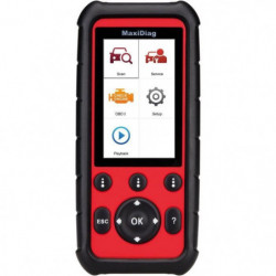 AUTEL MD808 PRO Valise diagnostic-Version Europe-Assistance