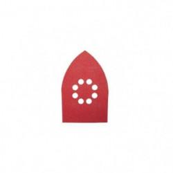 BOSCH Accessoires - abr. multi auto -agrippant 100x171 g80/8trous