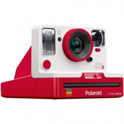 Polaroid Originals Instantané One Step 2 ViewFinder - Rouge