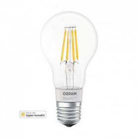 OSRAM Smart+ Ampoule LED à Filament Connectée - E2 7317