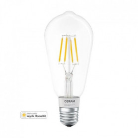 OSRAM Smart+ Ampoule LED à Filament Connectée - E2 7319