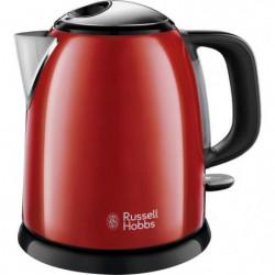 Russell Hobbs 24992-70 Bouilloire Compacte Colours Plus Capacité