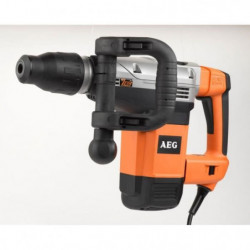 AEG POWERTOOLS Burineur SDS Max, 1500 Watts 11,9 Joules EPTA