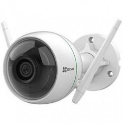 EZVIZ Caméra de sécurité C3WN 1080P FHD - Sans fil - Vision