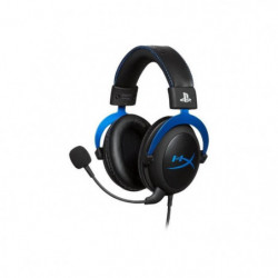 HyperX Cloud PlayStation Official Licensed for PS4 casque pleine