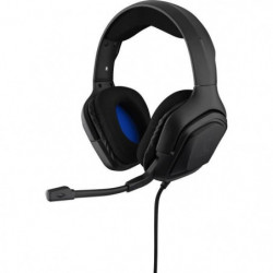 THE G-LAB Korp Cobalt Casque Gaming Compatible PC, PS4, XboxOne