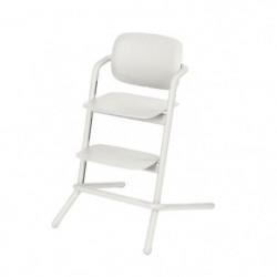 CYBEX Chaise haute Gold Lemo Porcelaine - Blanc