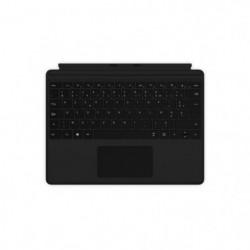 Clavier Microsoft Surface Pro X Keyboard ? Noir