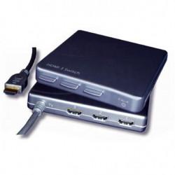 LINEAIRE BH103 Commutateur HDMI: 3 entrées / 1 sortie 1m00