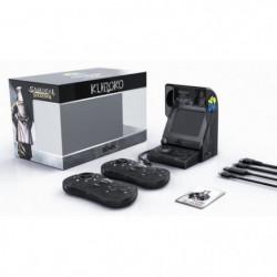 Console Neo Geo Mini : Samurai Shodown Limited Edition - Kuroko