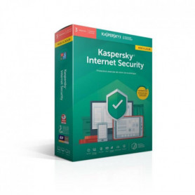 KASPERSKY Internet Security 2019 mise a jour