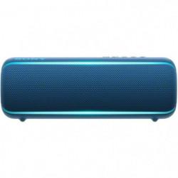 SONY SRSXB22L Enceinte Bluetooth EXTRA BASS 12h Splash proof