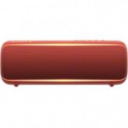 SONY SRSXB22R Enceinte Bluetooth EXTRA BASS 12h Splash proof