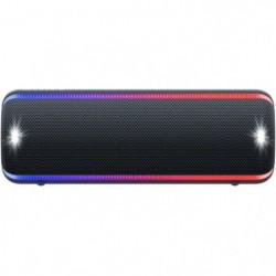 SONY SRSXB32B Enceinte Bluetooth EXTRA BASS 24h Splash proof