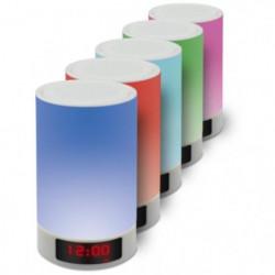 APM Enceinte sans fil - Lampe d'ambiance tactile - puissance 5 W