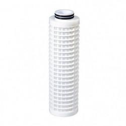 DIPRA Cartouche standard filtre lavable 50 u A joints plats