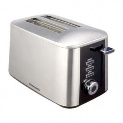 ARTHUR MARTIN AMP199 Grille pain - Inox  - Turbo - 1750W