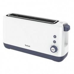 TEFAL TL302110 Grill pain Toaster minim - blanc