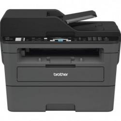 BROTHER Imprimante Multifonction 4-en-1 MFC-L2710DW - Laser