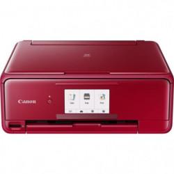 CANON Imprimante Multifonction 3 en 1 couleur PIXMA TS8152 - Jet