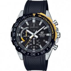 Casio Edifice Montre Homme EFR-566PB-1AVUEF Noir