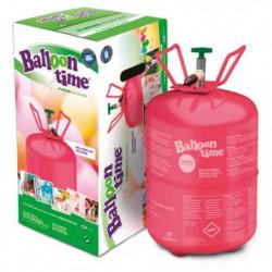 AMSCAN Bombonne hélium compacte pour gonflé 30 Ballons