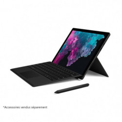 "PC Hybride Microsoft Surface Pro 6 12.3"" Tactile Intel Core i7"