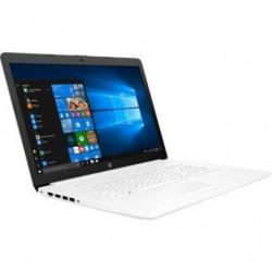 "HP PC Portable 17-by0083nf - 17.3""HD SVA - Intel Core i3-7020U"