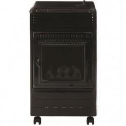 Favex Recommandé par Butagaz -Ektor Fire -3400 Watts -Chauffage