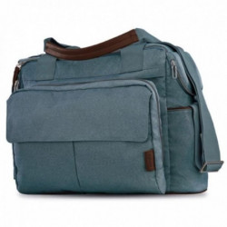 INGLESINA Sac à Langer Dual Bag Ascott Green