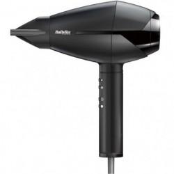 BABYLISS - 6720E - PREMIUM SECHE-CHEVEUX AC Compact Black 1