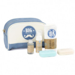 BIG MOUSTACHE Trousse du Grand Voyageur