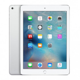 Apple iPad Air 2 64 Go WIFI + 4G Argent - Grade B